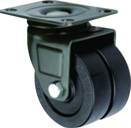 Low Height Caster Wheel