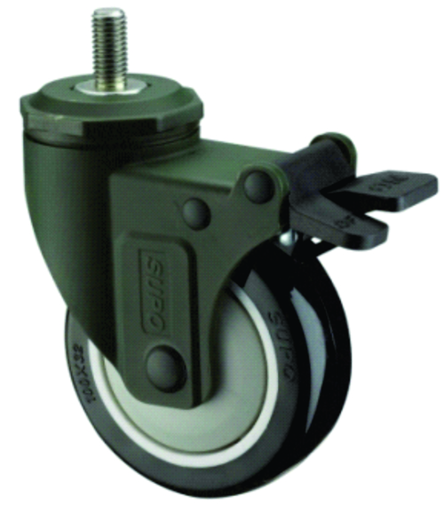 Medical Caster Wheels