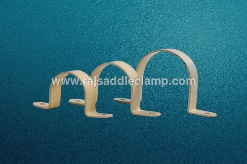 CPVC Wall Clamps