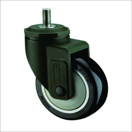 Caster Wheel for Medical