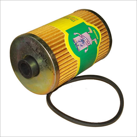 Paper Type Fuel Filter