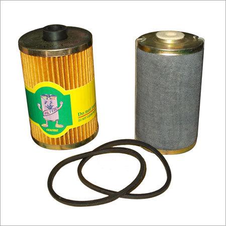 Fuel Filter Set 0.5 liter