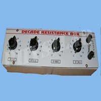 Decade Resistence Box