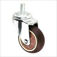 TPR Medical Caster Wheel