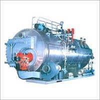 Shell Pack Boiler