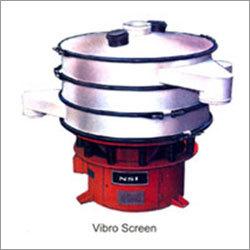 Vibro Screen