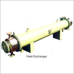 Fixed Tubesheet Heat Exchanger