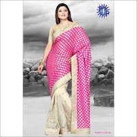 Lehenga style sarees