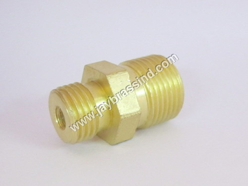 Brass High Pressure Adaptor
