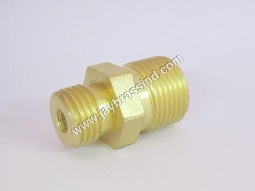 Brass High Pressure Adaptor