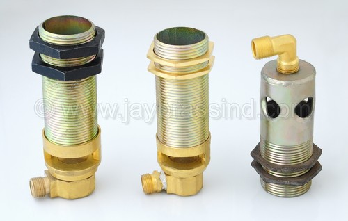 Brass Injector Assembly Coupling