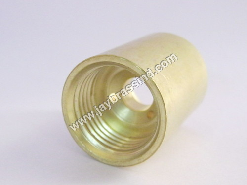 Brass LPG Components