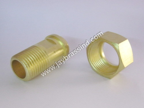 Brass LPG Components