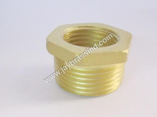 Brass LPG Reducer