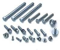 Hex Bolt Screws