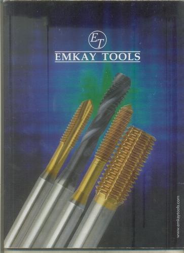 Emkay Carbide Taps
