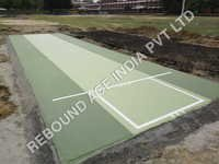 Cricket Pitch Surfaces