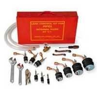 Pipe Plugger Kit - Emergency Kit