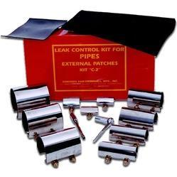 Pipe Leak Control Kit