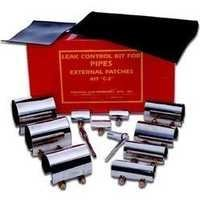 Small Pipe Leak Kit - Emergency Tool Kit