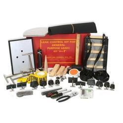 Leak Control Kit with Offset T-Patches