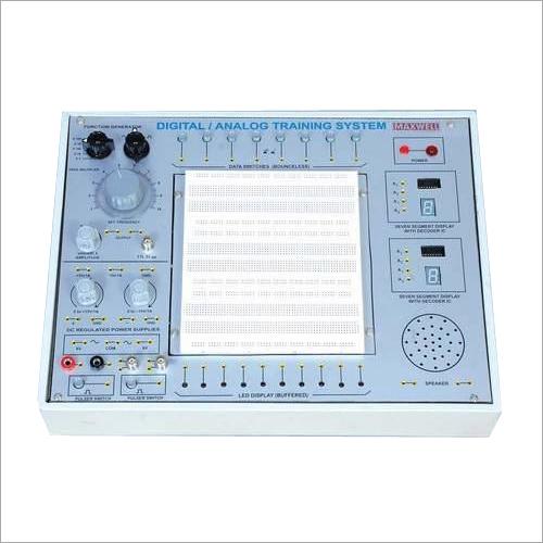 Digital Trainer Kit