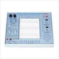 Digital Analog Training System