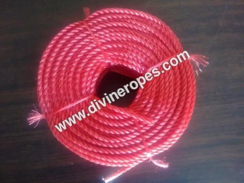 Plastic Hdpe Rope