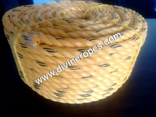 pp braided rope