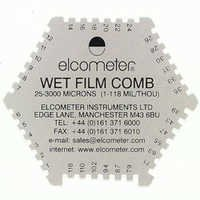 Wet Film Thickness Gauges