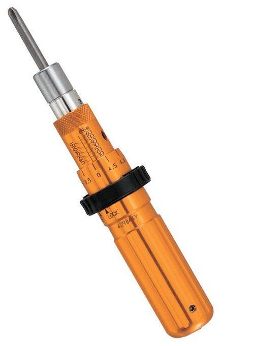 Precision Torque Screwdriver