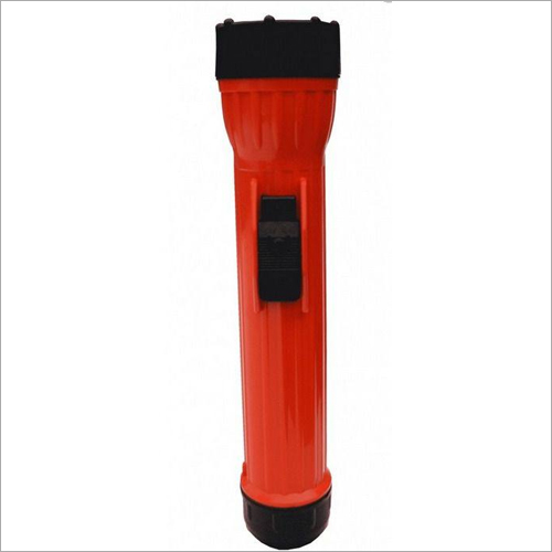 Intrinsically safe torch light