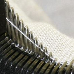 Knitted Textile Machinery