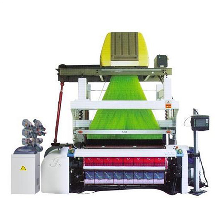 Woven Textile Machinery