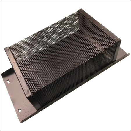Metal LED Driver Cabinets