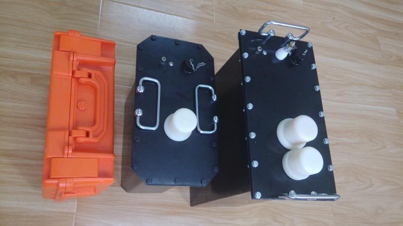 80kv High Voltage Test Instrument
