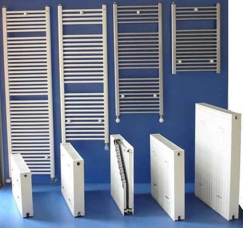 Panel Radiators