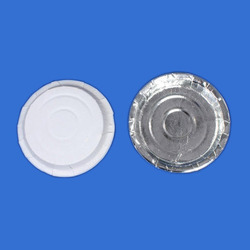 Disposable Snack Paper Plates