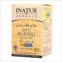 Anti Ageing Therapy