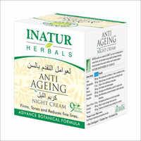 Anti-Ageing Night Cream