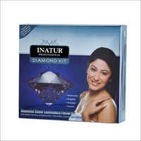 Diamond Sheer Luminance Facial Kit