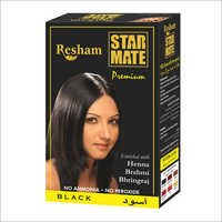 Star Mate Black Hair Color
