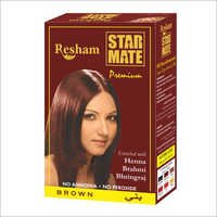 Star Mate Brown Hair Color