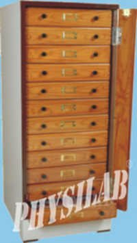 Herbarium Cabinets