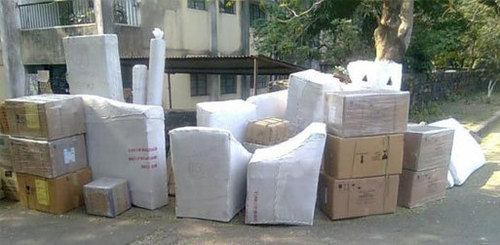 Packing & Unpacking Service