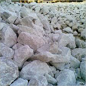 Calcium Carbonate Lumps