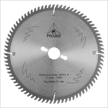 TCTSaw Blades For Wood Working & Non Ferrous Metal
