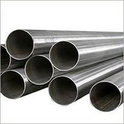 MS Mild Steel Seamless Pipes Tubes