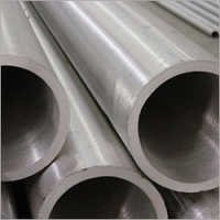 Stainless Steel Seamless Pipes Stockist