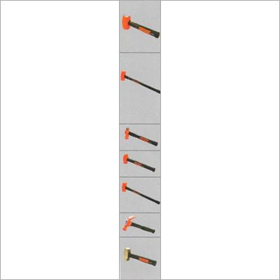 Indestructible Handle Club / Sledge Hammers
